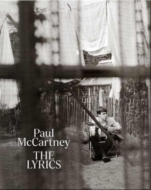 The Lyrics by Paul McCartney.