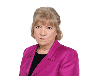 Contributor image for: Polly Toynbee